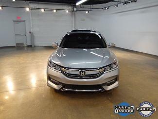 2016 Honda Accord EX-L Little Rock, Arkansas 2