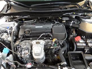 2016 Honda Accord EX-L Little Rock, Arkansas 20