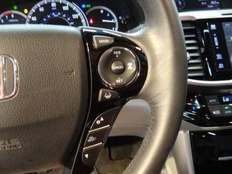2016 Honda Accord EX-L Little Rock, Arkansas 23