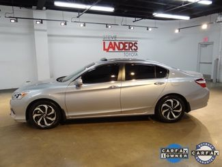 2016 Honda Accord EX-L Little Rock, Arkansas 4