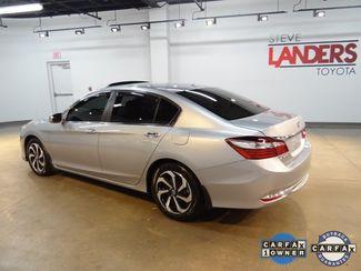 2016 Honda Accord EX-L Little Rock, Arkansas 5