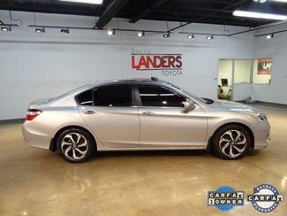 2016 Honda Accord EX-L Little Rock, Arkansas 8