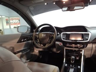 2016 Honda Accord EX-L Little Rock, Arkansas 9