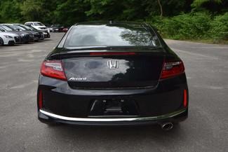 2016 Honda Accord EX Naugatuck, Connecticut 1