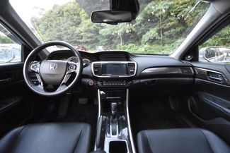 2016 Honda Accord Touring Naugatuck, Connecticut 12