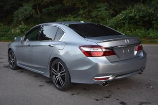 2016 Honda Accord Touring Naugatuck, Connecticut 2