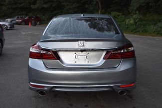 2016 Honda Accord Touring Naugatuck, Connecticut 3