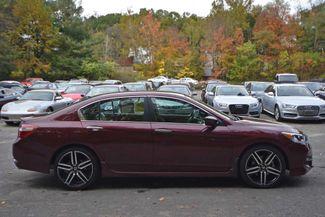 2016 Honda Accord Sport Naugatuck, Connecticut 5
