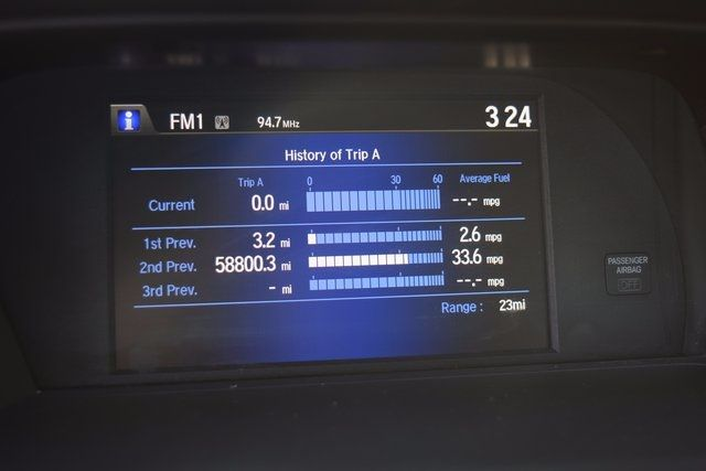2016 Honda Accord LX Richmond Hill, New York 14