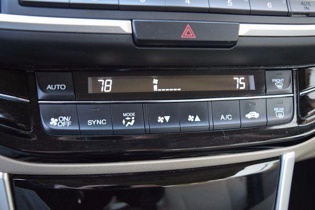 2016 Honda Accord LX Richmond Hill, New York 17