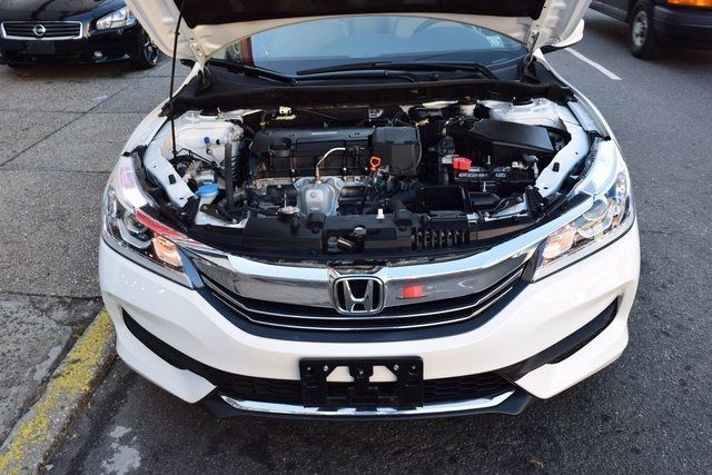 2016 Honda Accord LX Richmond Hill, New York 3