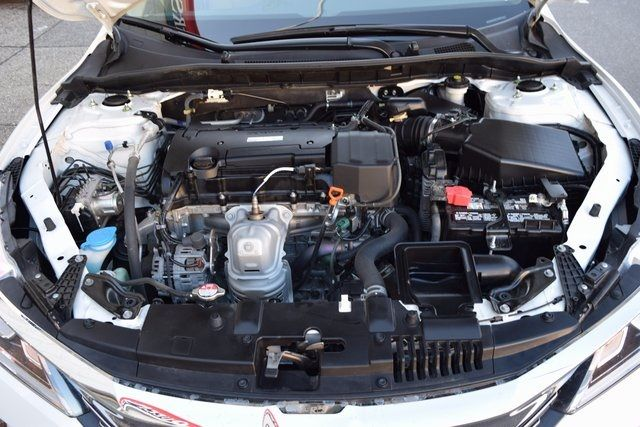 2016 Honda Accord LX Richmond Hill, New York 4