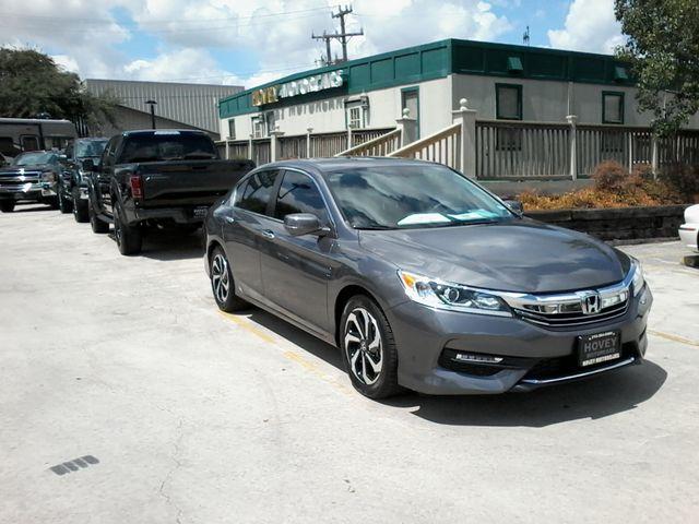 2016 Honda Accord EX-L San Antonio, Texas 1