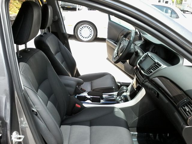 2016 Honda Accord EX-L San Antonio, Texas 10