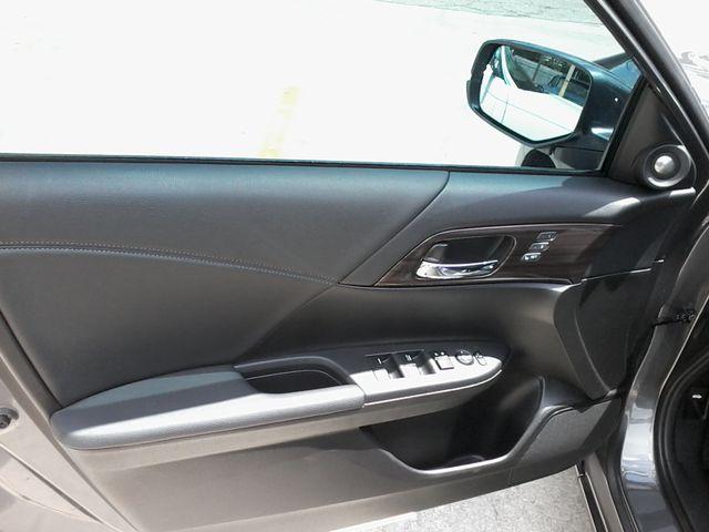 2016 Honda Accord EX-L San Antonio, Texas 12