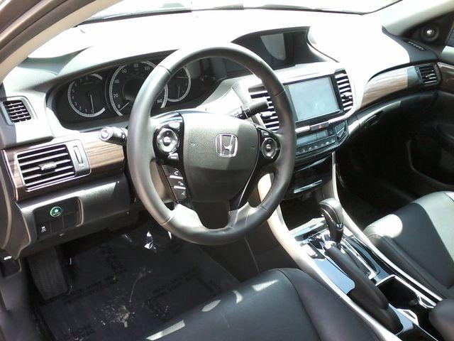 2016 Honda Accord EX-L San Antonio, Texas 14