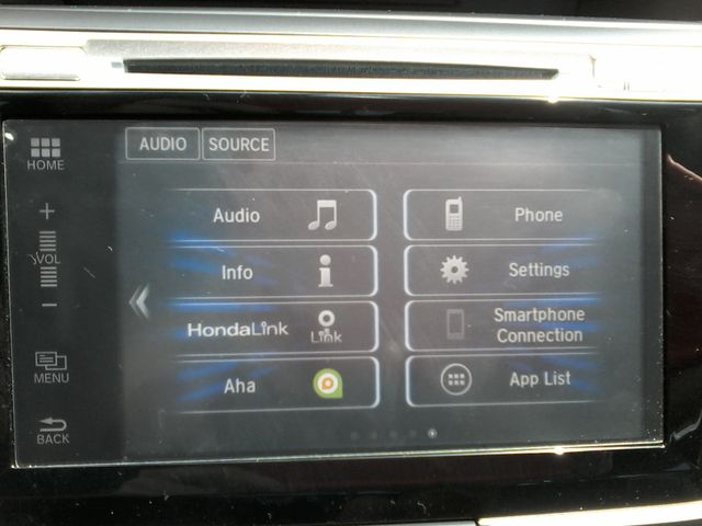 2016 Honda Accord EX-L San Antonio, Texas 20