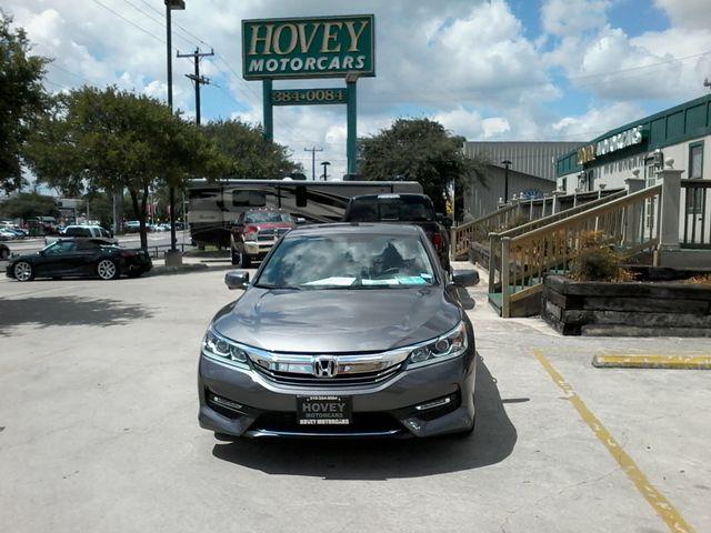 2016 Honda Accord EX-L San Antonio, Texas 2