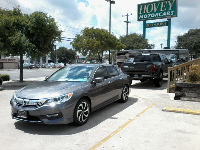 2016 Honda Accord EX-L San Antonio, Texas 3