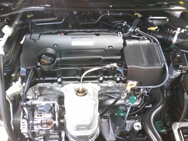 2016 Honda Accord EX-L San Antonio, Texas 35