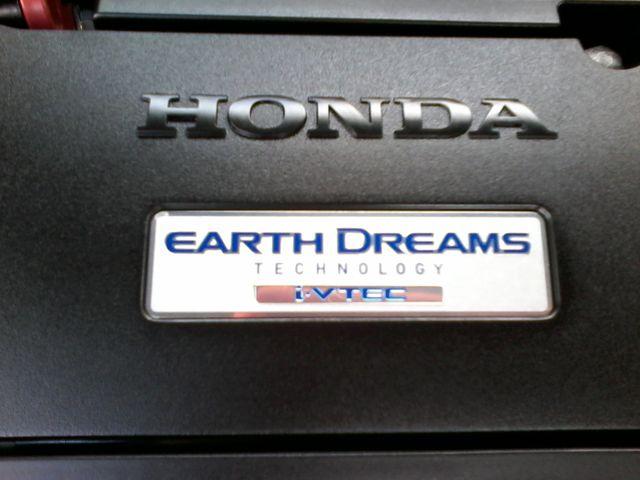 2016 Honda Accord EX-L San Antonio, Texas 34