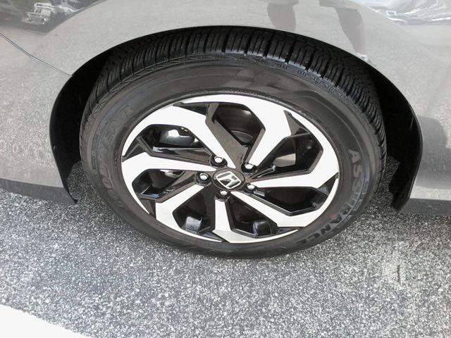 2016 Honda Accord EX-L San Antonio, Texas 36