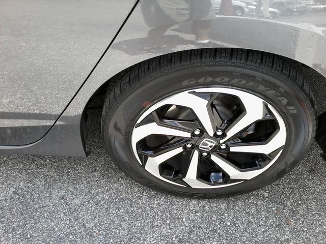 2016 Honda Accord EX-L San Antonio, Texas 37