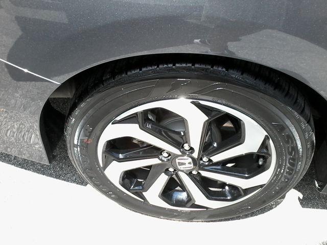2016 Honda Accord EX-L San Antonio, Texas 38