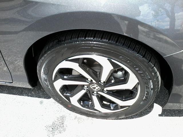 2016 Honda Accord EX-L San Antonio, Texas 39