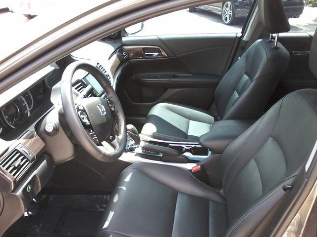 2016 Honda Accord EX-L San Antonio, Texas 6