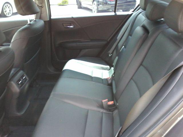 2016 Honda Accord EX-L San Antonio, Texas 7