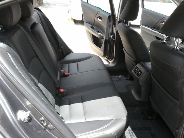 2016 Honda Accord EX-L San Antonio, Texas 9