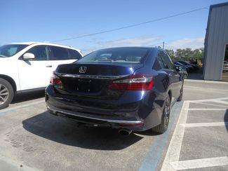 2016 Honda Accord LX SEFFNER, Florida 10