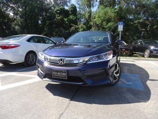 2016 Honda Accord LX SEFFNER, Florida 5