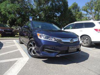 2016 Honda Accord LX SEFFNER, Florida 6