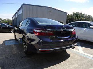2016 Honda Accord LX SEFFNER, Florida 8