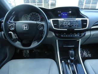 2016 Honda Accord LX SEFFNER, Florida 17