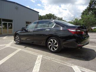 2016 Honda Accord EX-L V6 SEFFNER, Florida 10