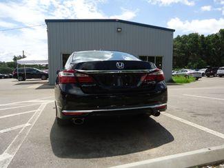 2016 Honda Accord EX-L V6 SEFFNER, Florida 12