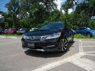 2016 Honda Accord EX-L V6 SEFFNER, Florida 5