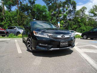 2016 Honda Accord EX-L V6 SEFFNER, Florida 8