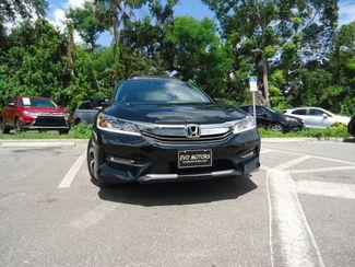 2016 Honda Accord EX-L V6 SEFFNER, Florida 9