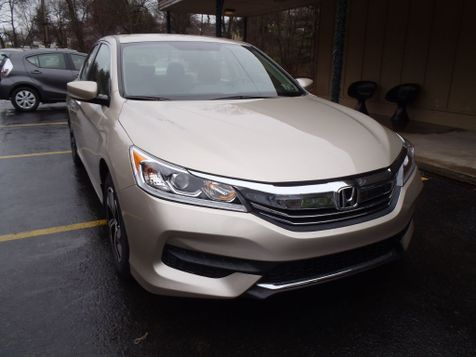 2016 Honda Accord LX in Shavertown