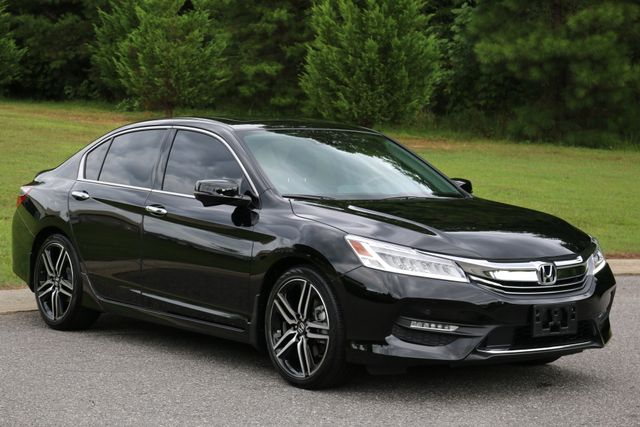 2016 Honda Accord V6 Touring Mooresville, North Carolina 1