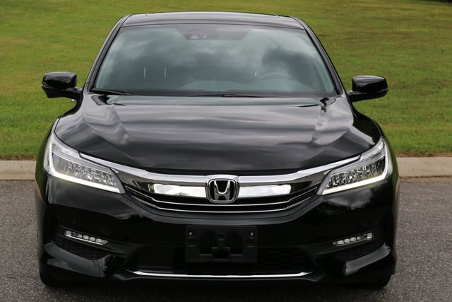2016 Honda Accord V6 Touring Mooresville, North Carolina 2