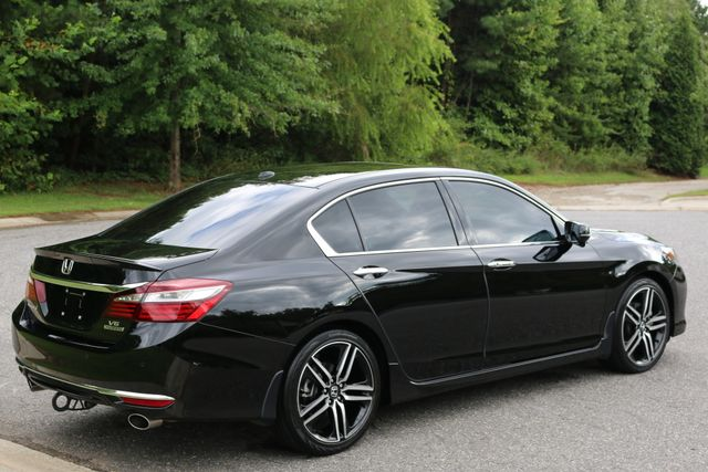 2016 Honda Accord V6 Touring Mooresville, North Carolina 6