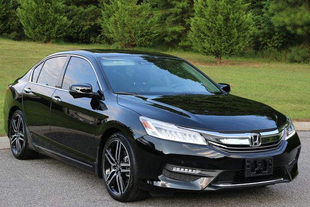 2016 Honda Accord V6 Touring Mooresville, North Carolina 81