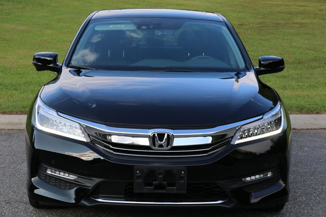 2016 Honda Accord V6 Touring Mooresville, North Carolina 82