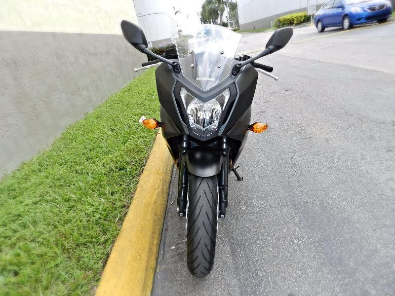 2016 Honda CBR650F ABS CBR 650 LIKE NEW EXTRAS  city Florida  MC Cycles  in Hollywood, Florida