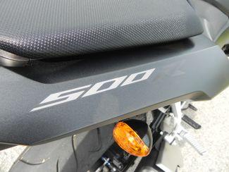 2016 Honda CBR® 500R Martinez, Georgia 27